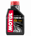 Motul Fork Oil Factory Line Light/Medium 7,5W 1L