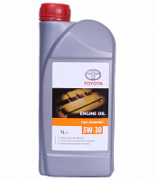 Toyota Engine Oil Fuel Economy 5W-30 1L